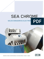 Sea Chrome Es