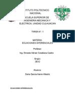 ECUACIONES DIFERENCIALES tarea 1.docx