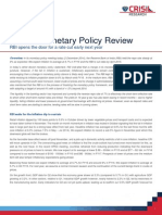 Monetary Policy Review Dec 2014- Composed