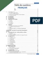 4 Essentiels Francais MAN 3 226436
