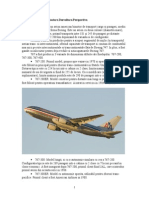 Proiect CSA Boeing 747