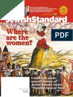 North Jersey Jewish Standard, February 6, 2015