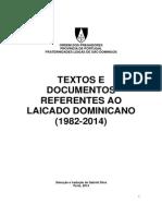Textos Fundamentais Leigos Dominicanos