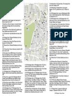 Boston Literary History Map