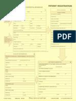 NP Registration Medical Dental Forms