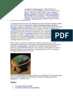 Neurociência é o Estudo Científico Do Sistema Nervoso1