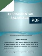 HERRAMIENTAS SALARIALES