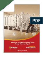 Brochure GALVUS