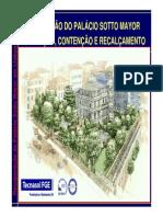 Apresentacoes Palacio Sottomayor