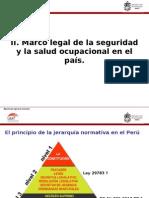 Modulo I. 2 Marco Legal
