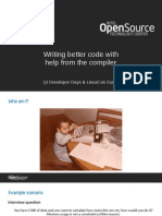 Better Code
