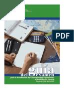 Guía Acuerdo 286 Bachillerato