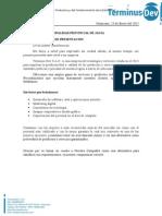 Carta Presentacion Munijauja