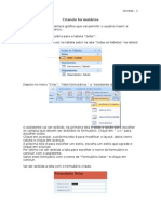 2 - Criar Formulários