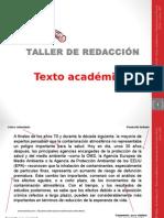 1. Texto Académico