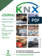 KNXJournal 2008-2