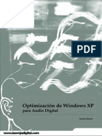 34-Optimizacion Windows Xp