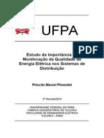 TCC - Qualidade de Energia (Priscila) Final