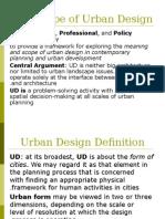 ARC251 02The Scope of Urban Design