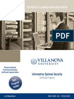 Villanova ISSecurity T2