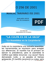 Manual Iss 2001 Expo