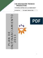 Plan+de+Inversión+Financiamiento+CETPRO+NSM+2013