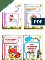 Cuti2 Malaysia (Sekolah WPKL)