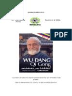 Qigong Terapeutico