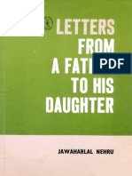 Letters From a Father to His Daughter