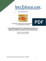 4. Las habilidades de comunicación en la resolución de conflictos grupales.pdf