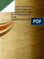 Estrategias de Ensenanza Para El Aprendizaje Por Competencias Libre
