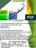 Temas Pastorales Basicos 1