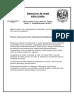 Criterios, Factores y Elementos Para La Separación Óptima Entre Niveles
