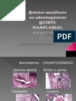 Cirujía Dental
