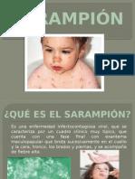 Sarampion FM