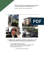 Estrategias Proyectuales en La Re-Arquitectura. Entre Lo Académico, Lo Funcionalista y Lo Deconstructivo