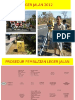 Pcm Leger Jalan