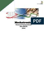 Technical Description Mechatronics 2014