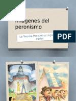 Estado de Bienestar - Peronismo