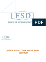 Fondo de Seguro de Depositos