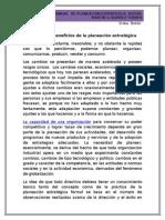 Manual de Planeacion Estrategica Martin g Alvarez