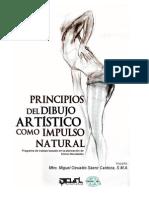 PRINCIPIOS DE GESTUALIDAD E INTEPRETACIÓN EN EL DIBUJO ARTÍSTICO