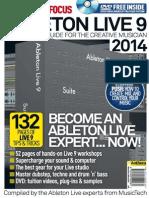 Music Tech Focus 36. Ableton Live 9 2014