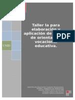 Proyecto Integrador Final 26 Nov 2011