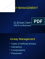 Airways. DR HUSNI