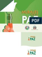 Catalogo Murales Por La Paz