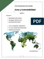 Humanismo y sustentabilidad