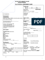 Clinical Paperwork 2014-2015
