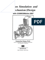 Motion Simulation and Mechanism 01