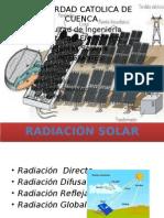 Presentaciones Plantas Solares